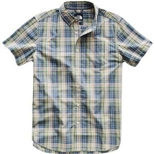 🆕 The North Face Mens' Short Sleeve Hammets Shirt